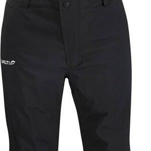 Halti Mades Pants Lasketteluhousut Musta