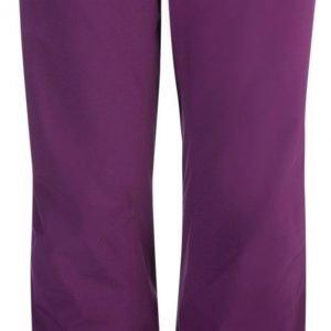 Halti Puntti Pant Lasketteluhousut Purple