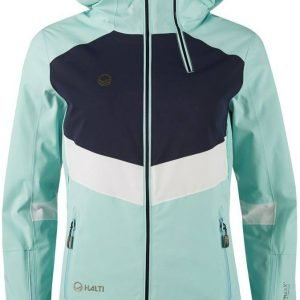 Halti Sierra Dx Ski Jacket Laskettelutakki Mint Blue