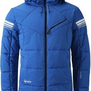 Halti Sula Jacket Laskettelutakki Sininen
