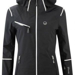 Halti Theia Jacket Laskettelutakki Musta