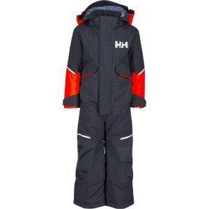 Helly Hansen K Snowfall Ins Suit Haalari