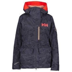 Helly Hansen Powderqueen 2.0 Jacket Laskettelutakki