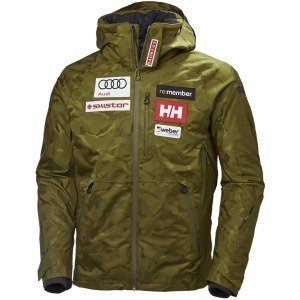 Helly Hansen Skistar Team Jacket Laskettelutakki