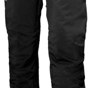 Helly Hansen Velocity Insulated Pant Lasketteluhousut Musta