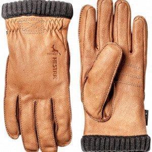Hestra Deerskin Glove Laskettelukäsineet
