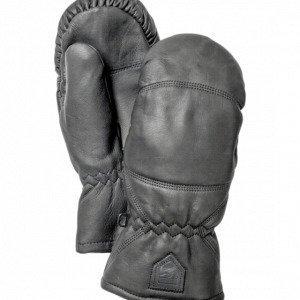 Hestra Leather Box Mitt Laskettelukäsineet