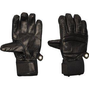 Hestra Leather Fall Line 5-Finger Lasketteluhanskat