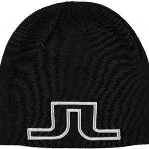 J.Lindeberg Logo Hat Pipo