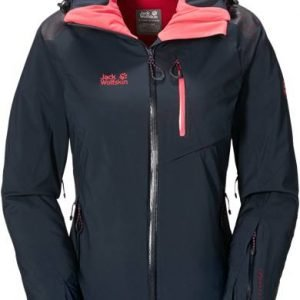 Jack Wolfskin Revelstoke Jacket Laskettelutakki Night Blue