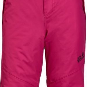 Jack Wolfskin Snow Ride Texapore Ins Pants K Lasketteluhousut Azalea