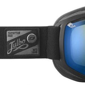 Julbo Atlas Noir Jaune Flash Bleu Laskettelulasit