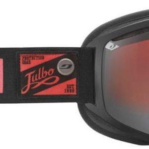 Julbo Atlas Noir / Rouge Vermillion Flash Argent Laskettelulasit