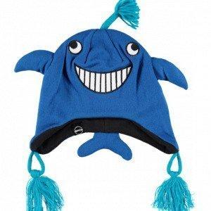 Kombi Animal Family Hat Pipo