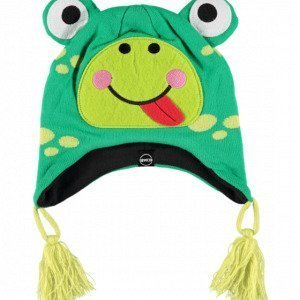 Kombi Animal Family Hat Pipo
