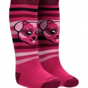 Kombi Animal Family Sock Laskettelusukat
