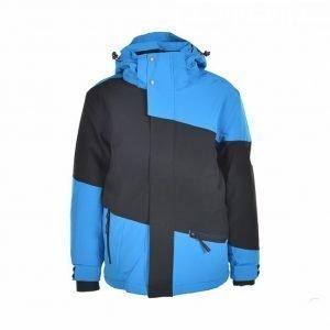 Lindberg Jormlien Jacket Laskettelutakki Sininen