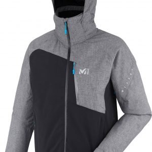 Millet Cypress Mountain Jacket Laskettelutakki Musta / Harmaa