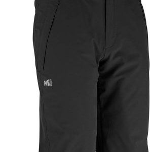 Millet Devil Stretch Pants Lasketteluhousut Musta
