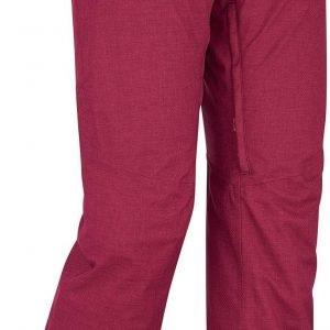 Millet Ld Cypress Mtn Pants Lasketteluhousut Punainen