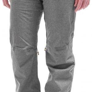Millet Ld Cypress Mtn Pants Lasketteluhousut Vaaleanharmaa