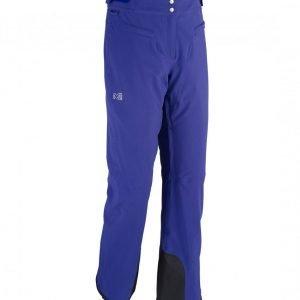 Millet Ld Devil Stretch Pants Lasketteluhousut Sininen