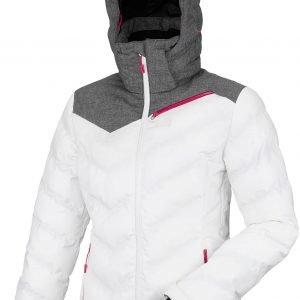 Millet Ld Heiden Jacket Laskettelutakki Valkoinen