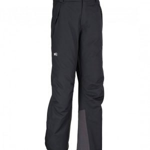Millet North Side Pant Lasketteluhousut Musta