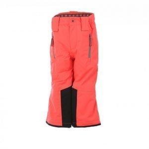 Molo Jump Pro Lasketteluhousut Oranssi