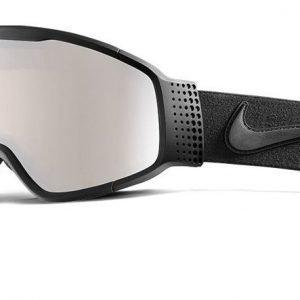 Nike Adrenaline EV0932-001 01A Matta musta Laskettelulasit