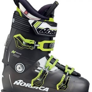 Nordica N-Move X100 Laskettelumonot