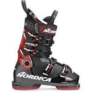 Nordica Pro Machine 110 Laskettelumonot