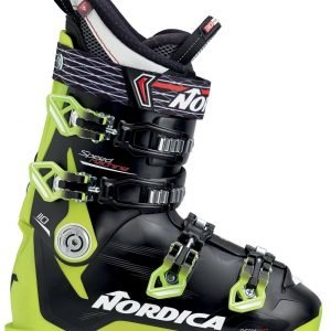 Nordica Speedmachine 110 Laskettelumonot Lime