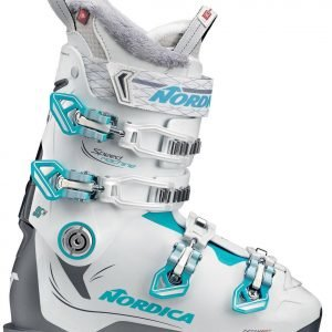 Nordica Speedmachine 95w Laskettelumonot