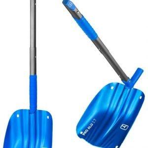 Ortovox Shovel Pro Alu Iii Lumivyörylapio