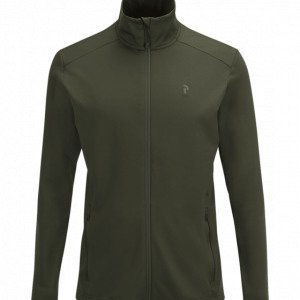 Peak Performance Ace Zip Tekninen Pusero