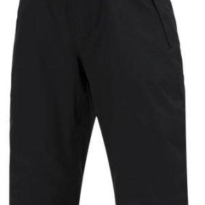 Peak Performance Anima Pants Lasketteluhousut Musta