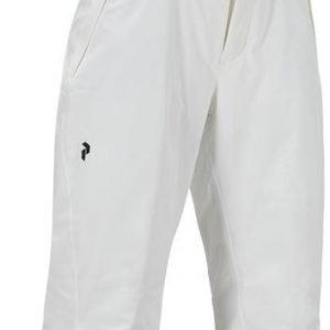 Peak Performance Anima Pants Lasketteluhousut Valkoinen