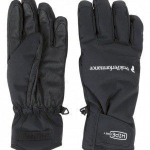 Peak Performance Chute Glove Lasketteluhanskat