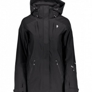 Peak Performance Dyedron Jacket Laskettelutakki