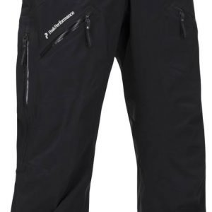 Peak Performance Heli 2l Gravity Pant Lasketteluhousut Musta
