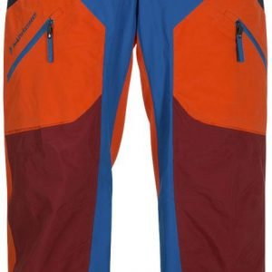 Peak Performance Heli Gravity Pant Lasketteluhousut Sinipunainen