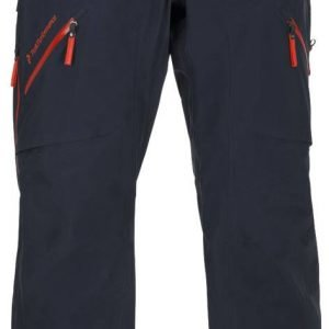 Peak Performance Heli Gravity Pant Lasketteluhousut Tummansininen