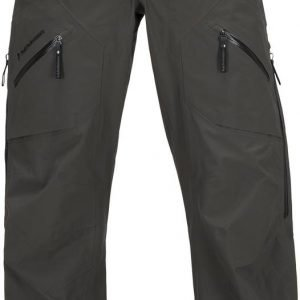 Peak Performance Heli Gravity W Pant Lasketteluhousut Dark Olive