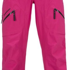 Peak Performance Heli Gravity W Pant Lasketteluhousut Pink
