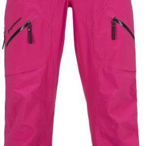 Peak Performance Heli Gravity W Pant Lasketteluhousut Pink
