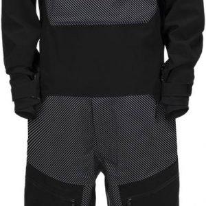 Peak Performance Heli Suit Laskettelutakki Musta