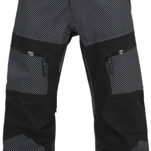 Peak Performance Heli Vertical Limited Edition Pant Lasketteluhousut Musta