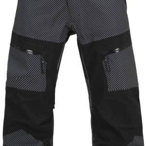 Peak Performance Heli Vertical Limited Edition Pant Lasketteluhousut Musta