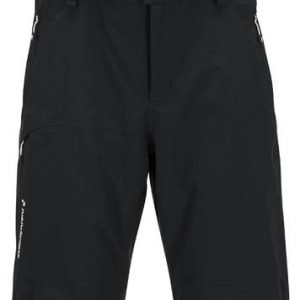 Peak Performance Maroon 2 Pant Lasketteluhousut Musta